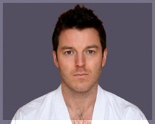 Taekwondo instructor: Mr S Chapman
